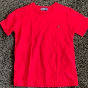 EUC Polo t-shirt